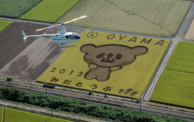 ロビンソンヘリコプター社の最新ヘリコプターR66
