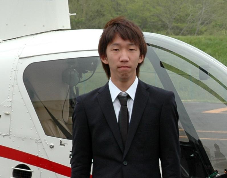 大手航空事業会社に就職決定