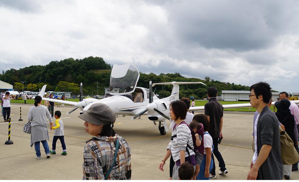 福島空港空の日フェスティバル5