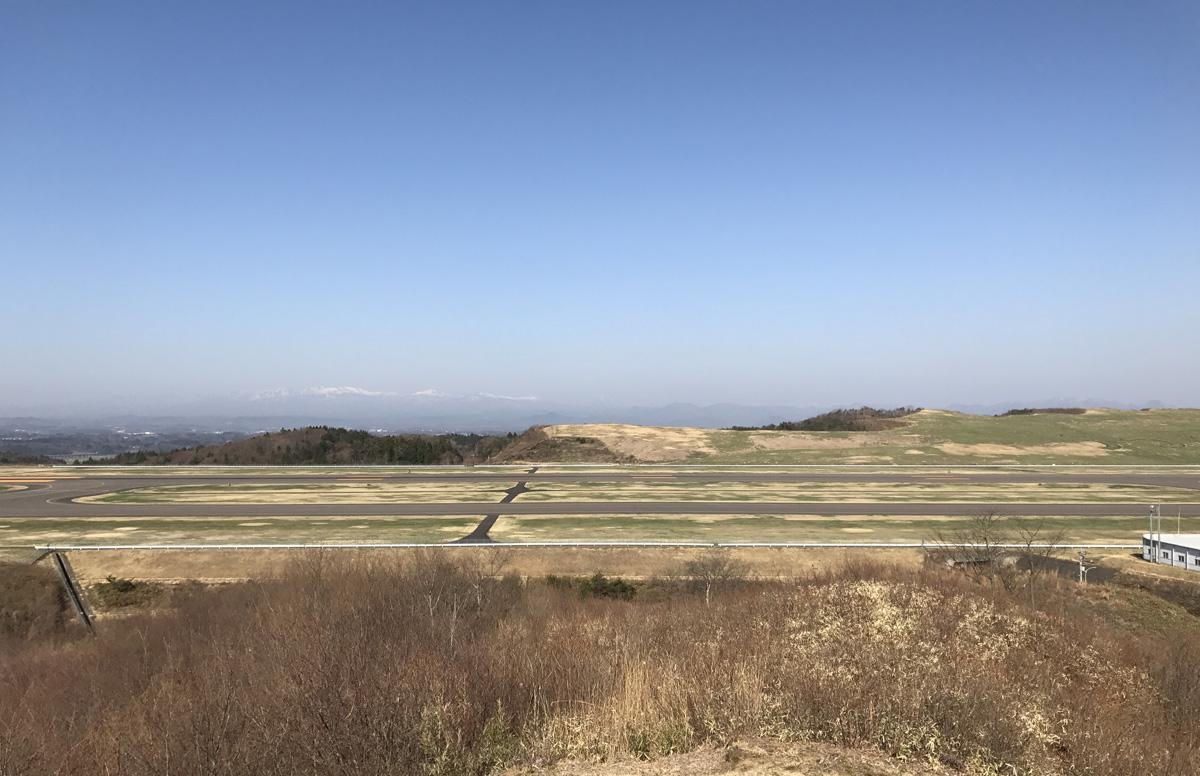 福島空港4